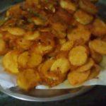Masaledar bhindi (Okra)